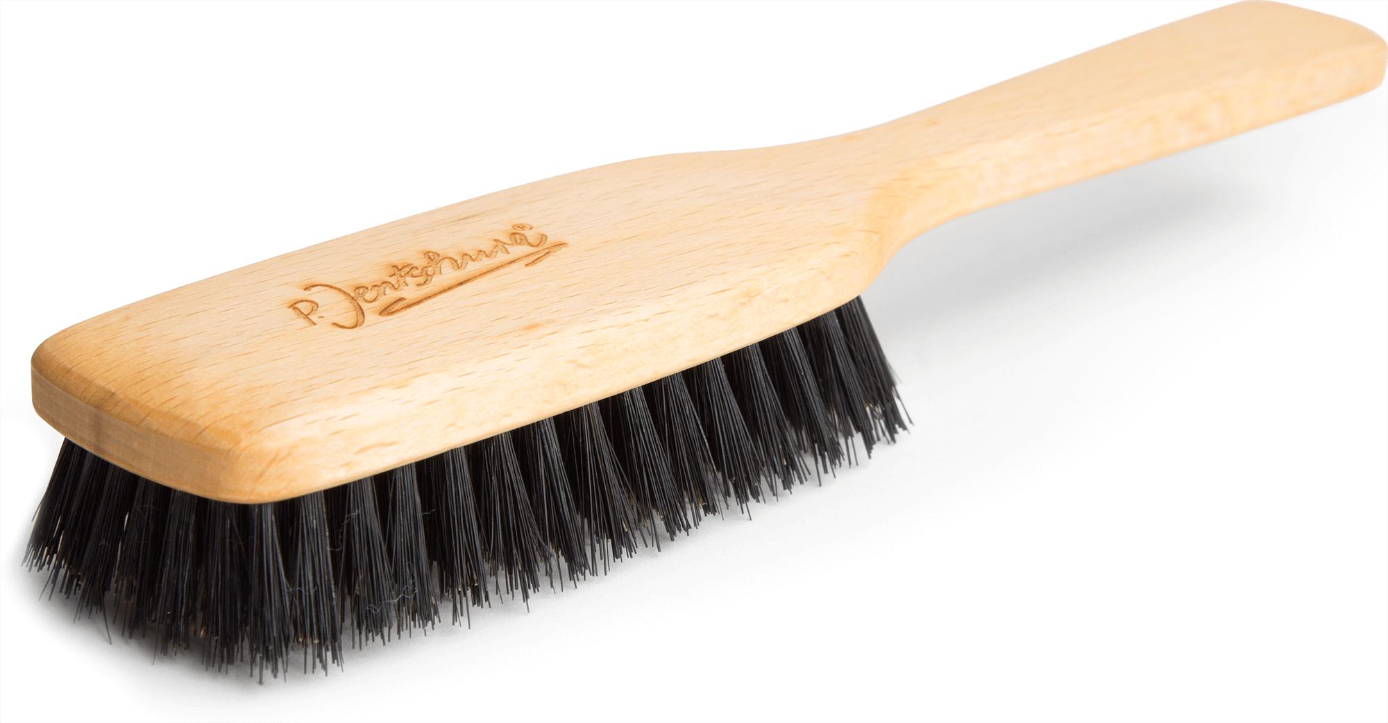 Haarbürste (Buche, Massiv)