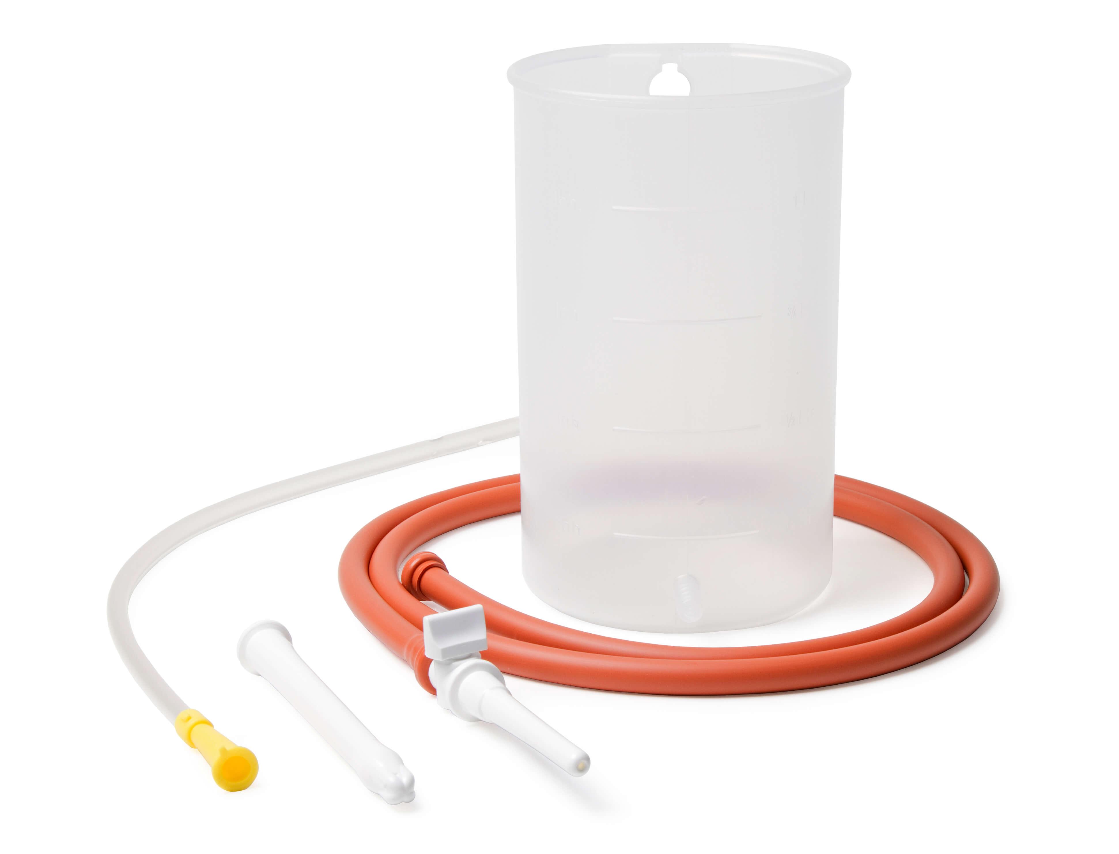 Einlaufgerät (1000 ml)